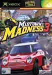 Carátula de Midtown Madness 3 para Xbox Classic
